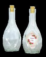 Sticla 250 ml Ikona, cod ST259
