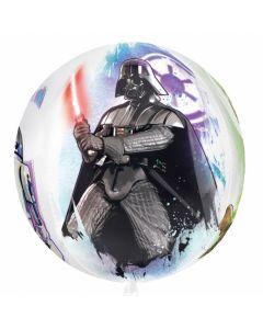 Balon folie Orbz Star Wars, cod 30396