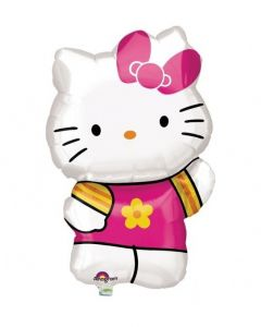 Balon folie Hello Kitty, cod 27476