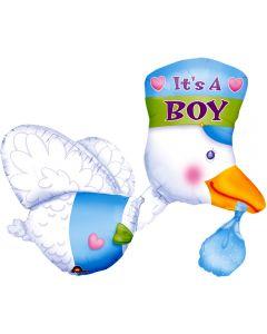 "Folie Barza ""It's a boy"", cod 07063"