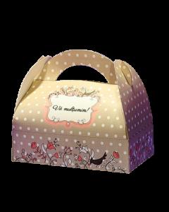 Cutie Prajitura, cod CC010R