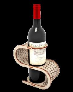 Suport sticla vin, cod LTAV02