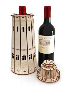 Suport sticla vin Far, cod LTAV04