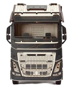 Puzzle camion Volvo, cod LTEAC08