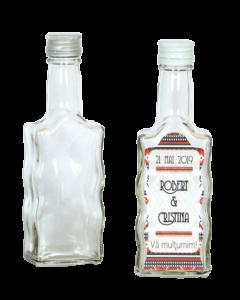 Sticla 200 ml Stof 3, cod ST207
