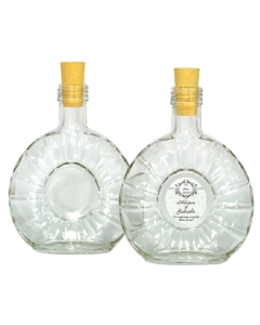 Sticla 200 ml Ploscuta, cod ST215