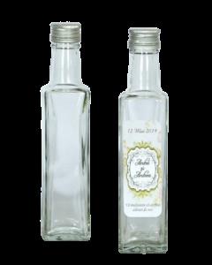 Sticla 200 ml Runa, cod ST216
