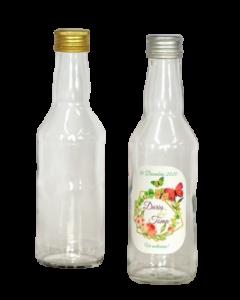 Sticla 250 ml Tino, cod ST255