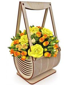 Suport aranjament floral, cod LTESF02